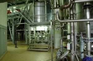Омский пивоваренный завод «САН ИнБев» открывает свои двери