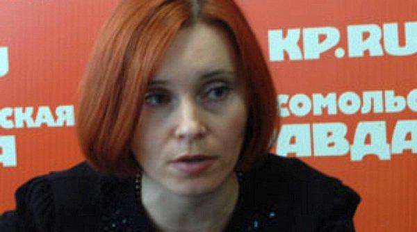 Чеченко Наталья